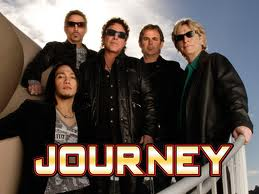 Oh Sherry Lyrics - Journey