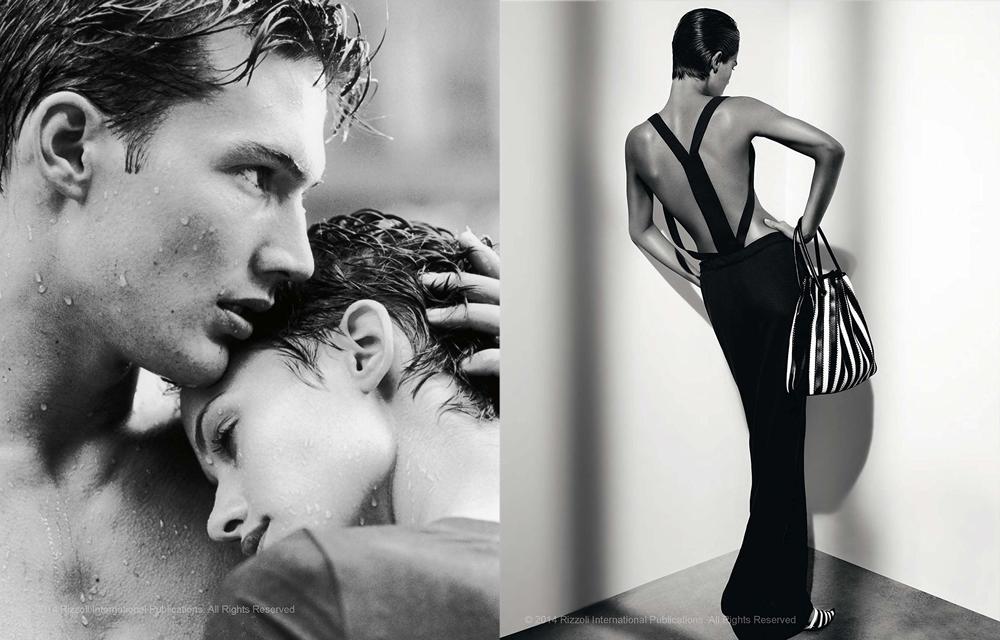 Best fashion and style book releases in autumn / fall 2015. Giorgio Armani biography by Giorgio Armani / via fashionedbylove.co.uk british fashion blog