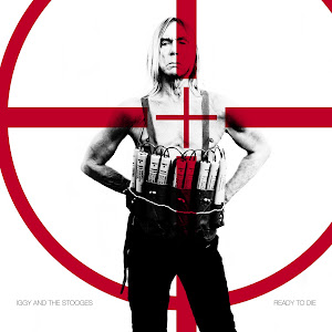 "IGGY And The STOOGES.-""Ready To Die"""