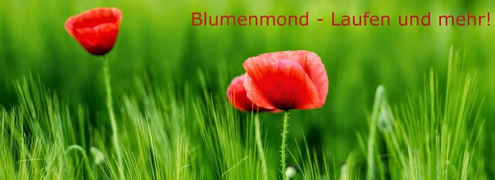 Blumenmond
