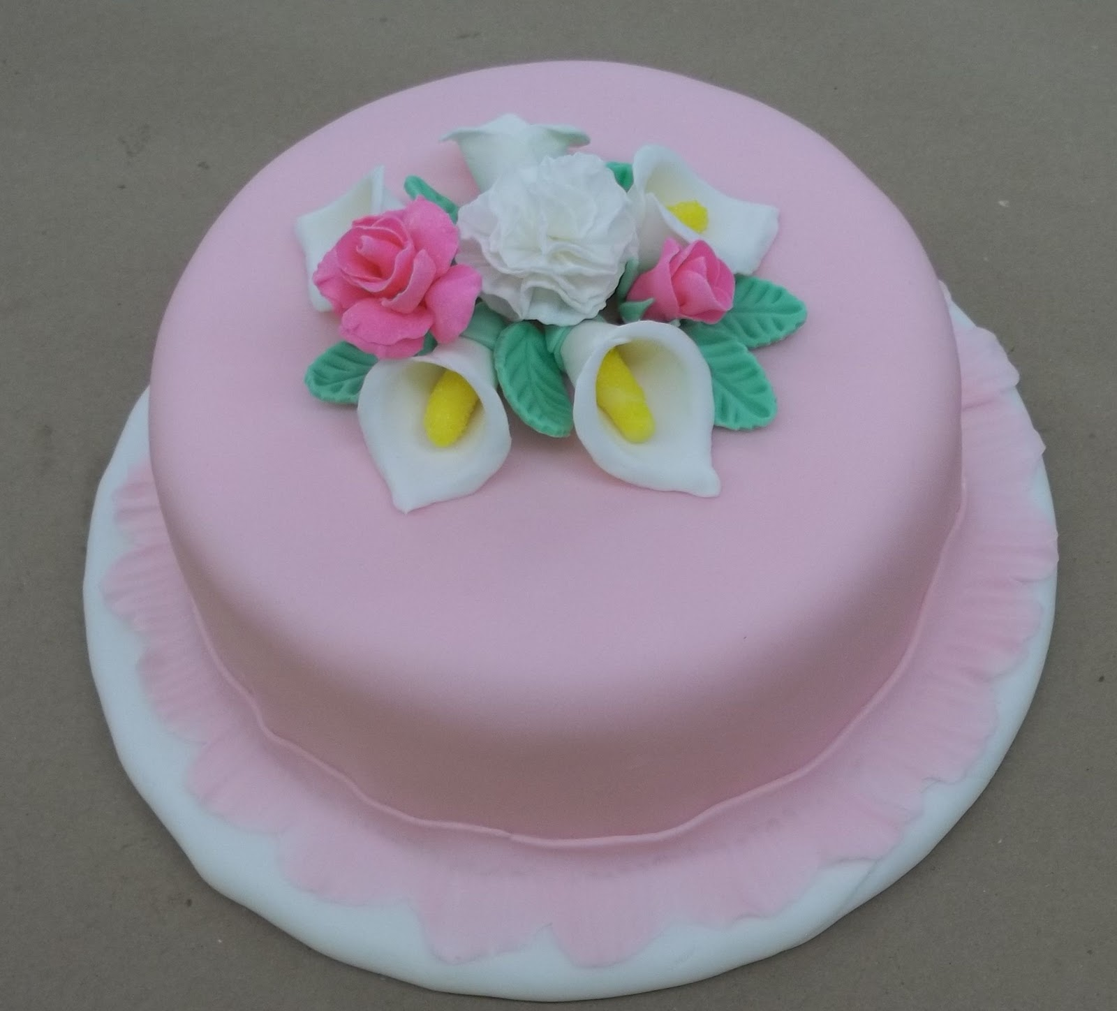 Wilton Classes and Cakes: Enjoy these cakes from our ...