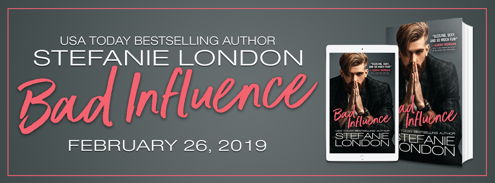 Bad Influence Teaser Blast