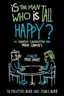 Is the Man Who Is Tall Happy? (2013) - Movie Review
