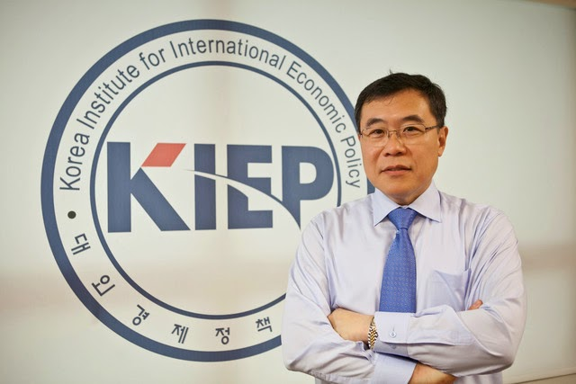 KIEP Visiting Fellows Program