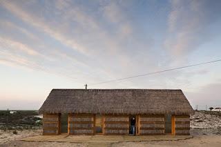 Arquitectura sostenible, Viviendas Restauradas, Vida Natural