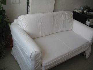 Ikea segunda mano agosto 2012 for Sofa cama 2 plazas segunda mano