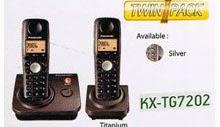 PANASONIC KX-TG7202