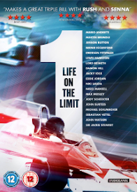 1 – Life On The Limit