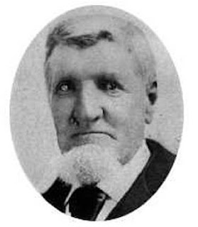 Archibald Gardner, pioneer and business man in the 19th century American Southwest