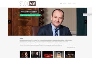 fotografia biznesowa, korporacyjna, fotograf krakow, studio kawa