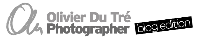 Olivier Du Tré Photography Blog