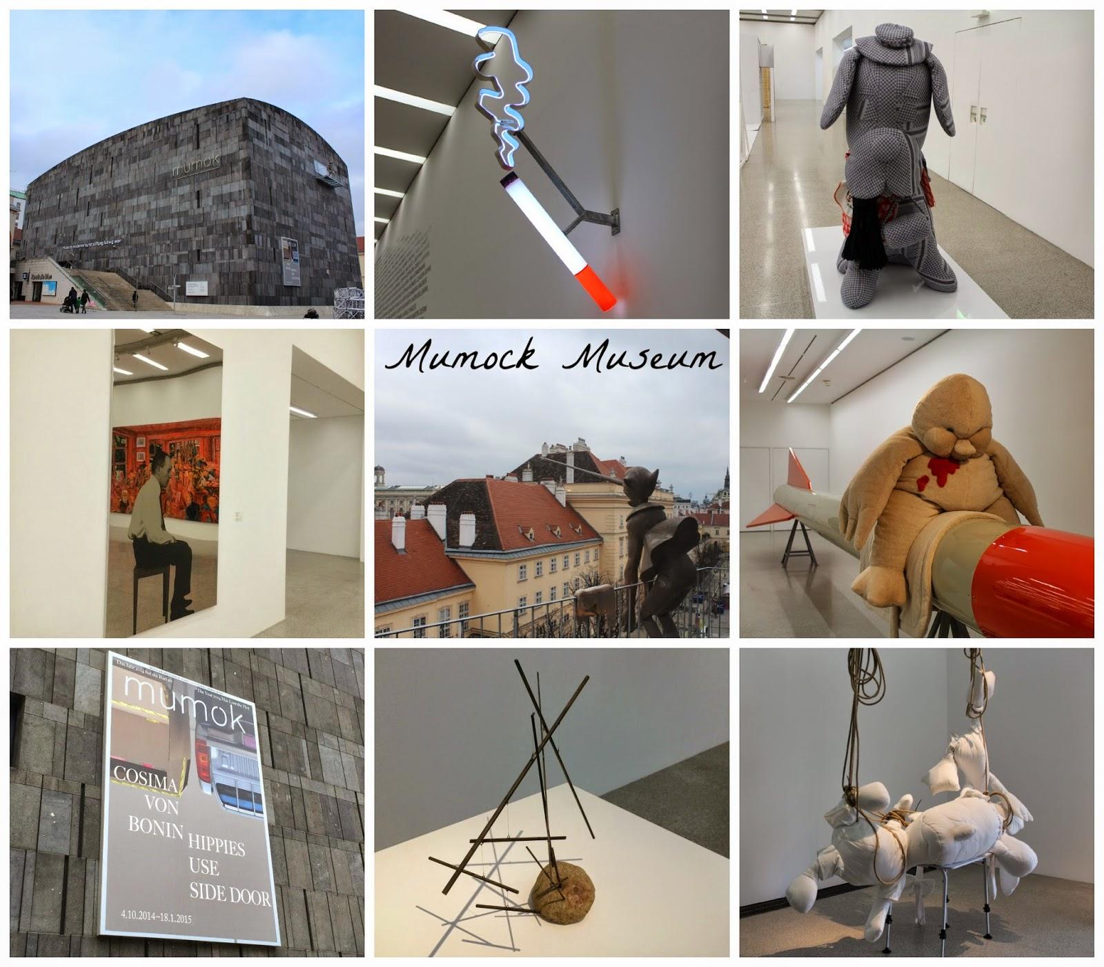 Mumock Museum