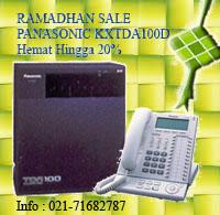 Pabx CCTV Ramadhan Sale
