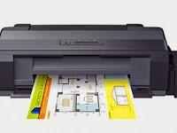 Epson L1800 A3 Printer Price in Malaysia