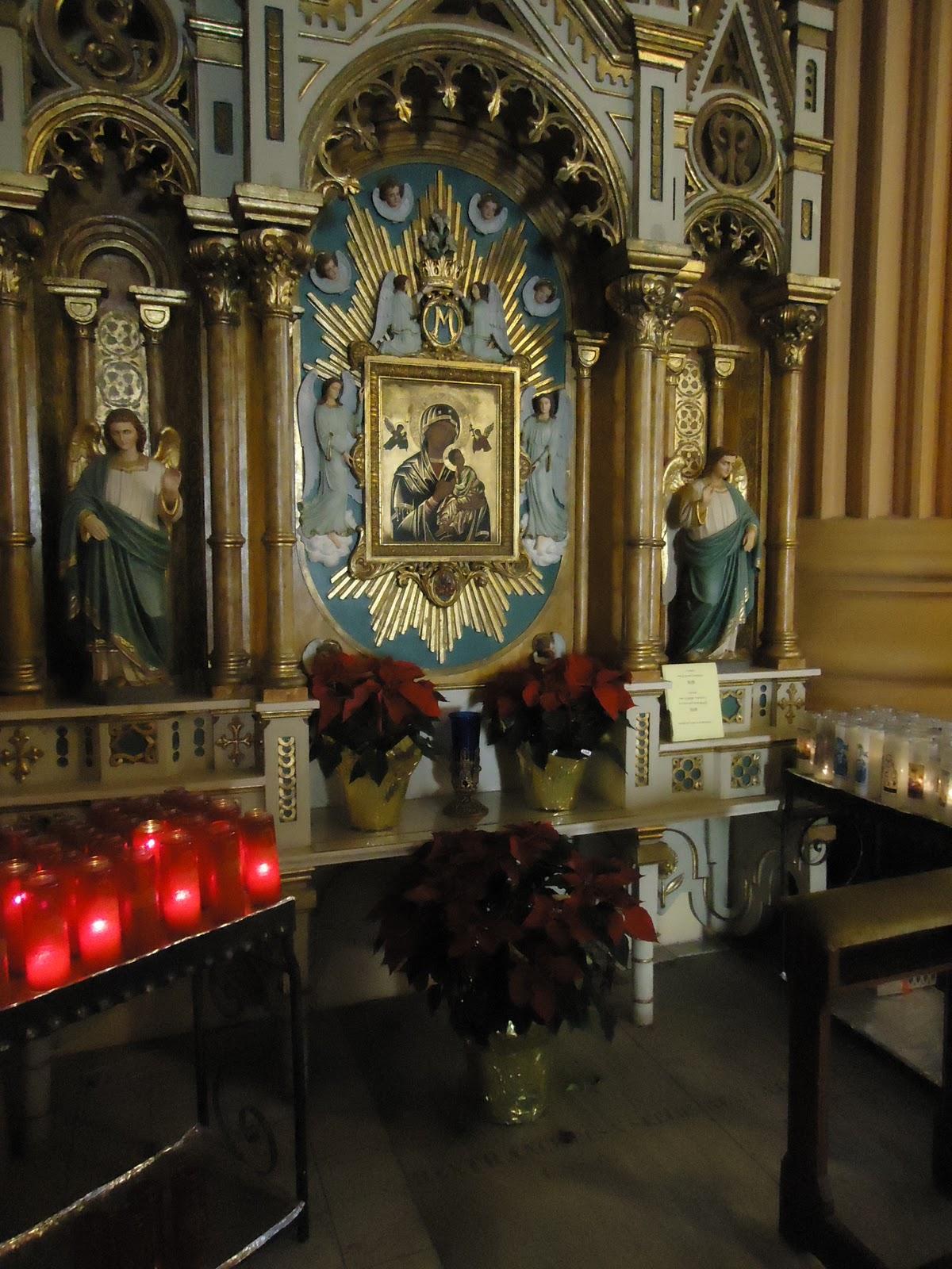 Francis Seelos Miracle bl Francis Xavier Seelos