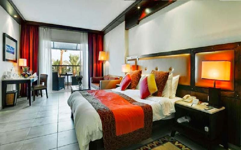 Sharm el Sheikh (Egitto) - Grand Rotana Resort And Spa 5* - Hotel da Sogno