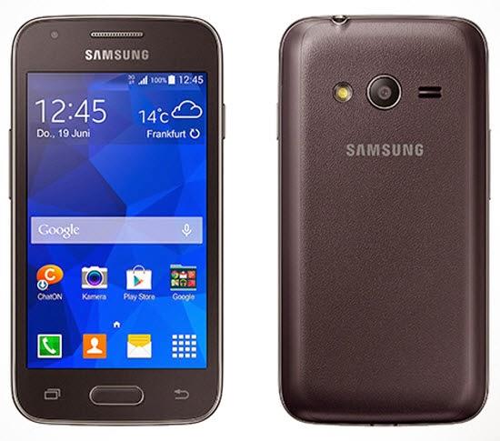 Samsung Galaxy Trend 2 SM-G313HN