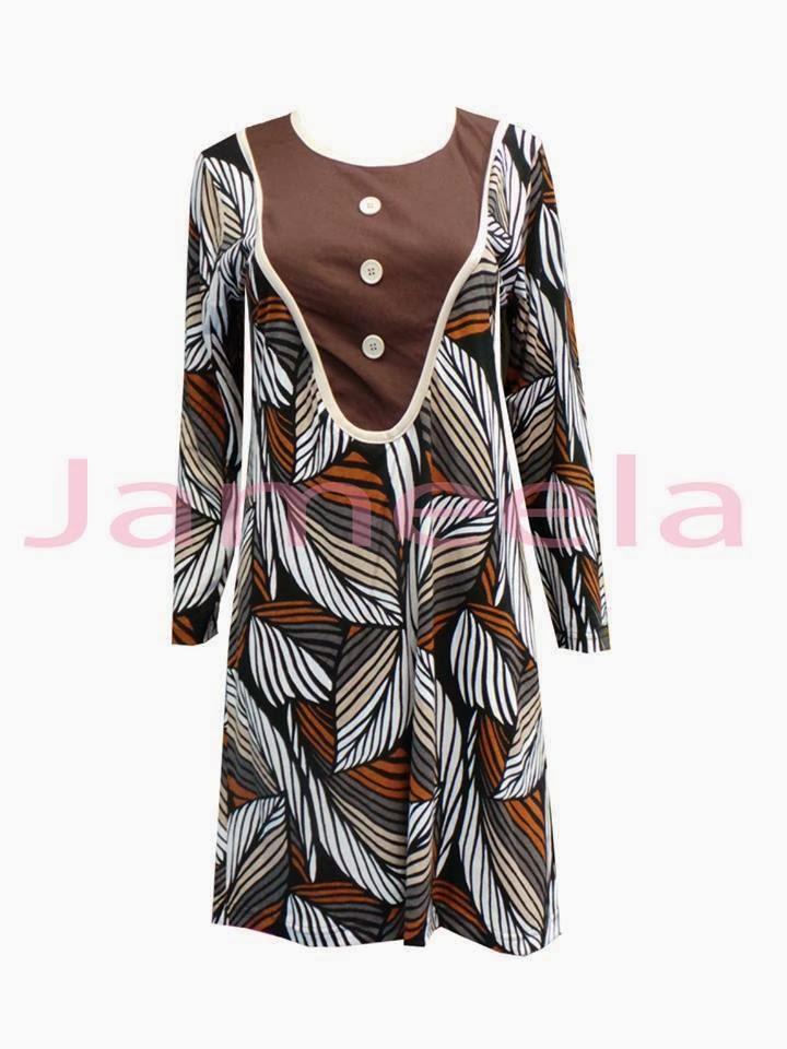 T-shirt-Muslimah-Jameela-JA220A