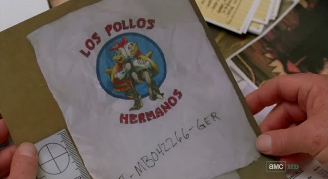Pollos Hermanos - Breaking Bad