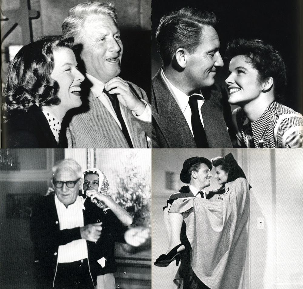 Katharine Hepburn Howard Hughes Relationship Complicated relationship.