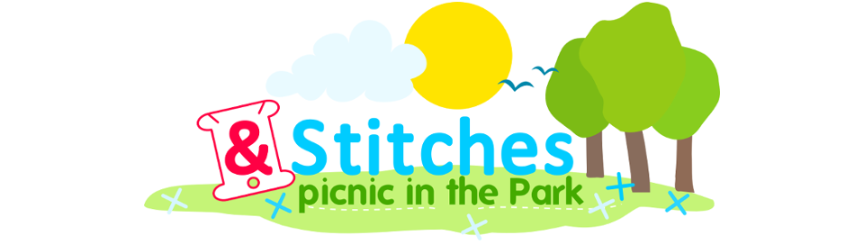 &Stitches in the Park