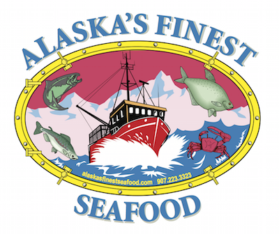 Alaska's Finest Seafood