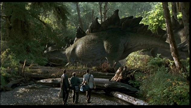 Dino of the Day: Stegosaurus PDVD_000