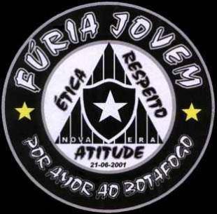 Fúria Jovem do Botafogo s2