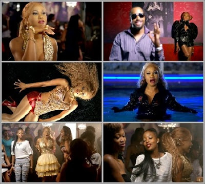 Goldie Ft. Navio - Miliki (2013) HD 1080p Music Video Free Download