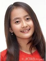 Natalia Anggota Team K JKT48