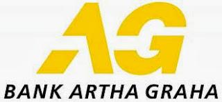 Lowongan Desember 2013 Terbaru PT. Bank Artha Graha Internasional, Tbk