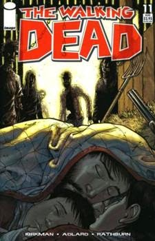 The Walking Dead #11 image pic