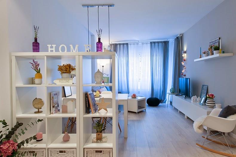 La casa de marta en barcelona boho deco chic bloglovin for Como decorar tu apartamento