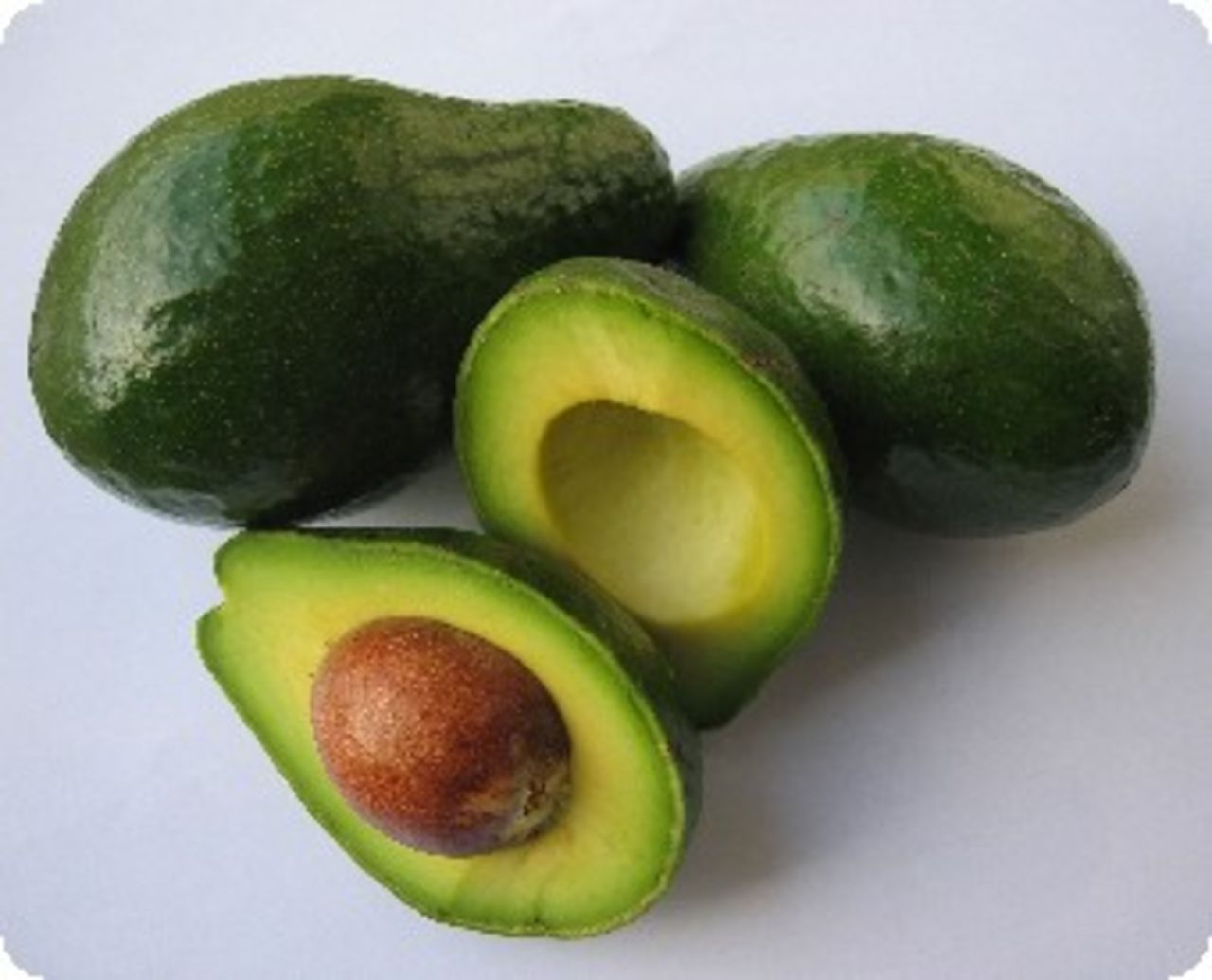 Teacher in Mexico: What's with the price of avocado?