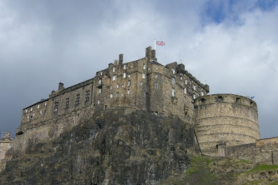 Edinburgh Castle, Edinburgh, United Kingdom by Inspirock