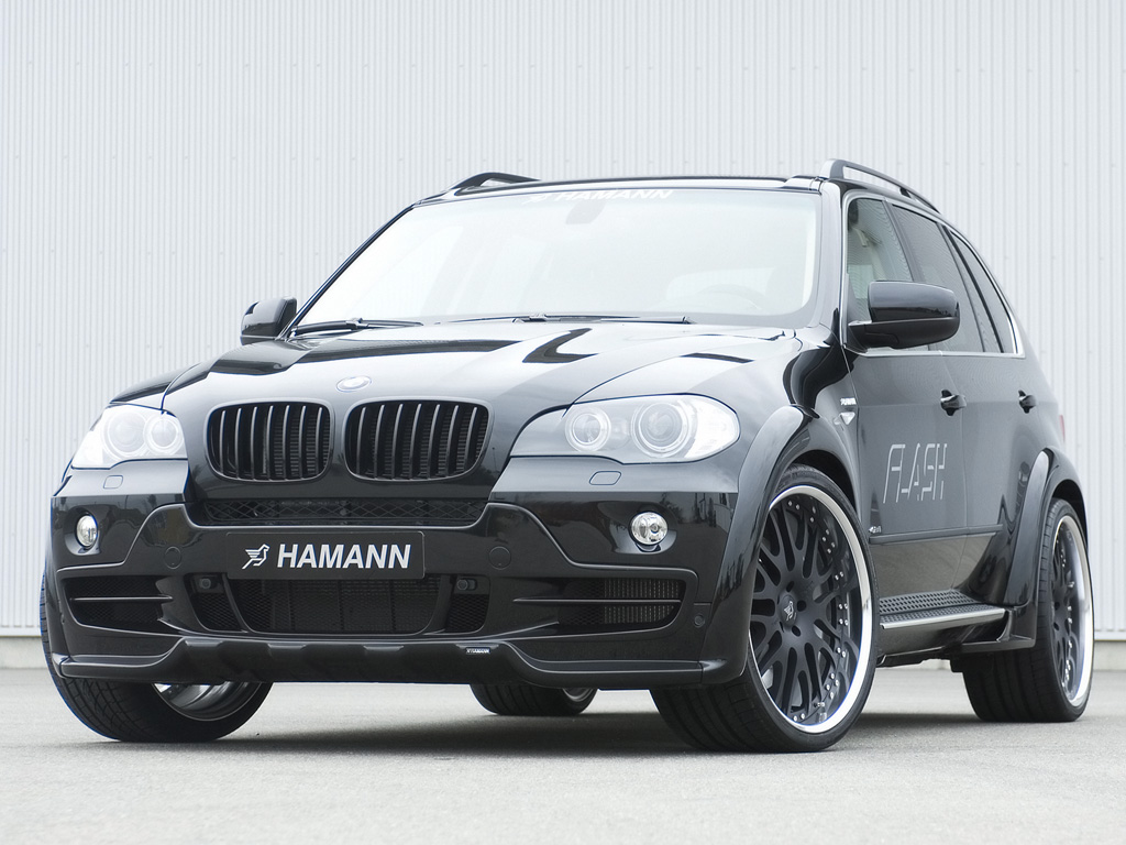 P6301 BMW x5 facelift e70