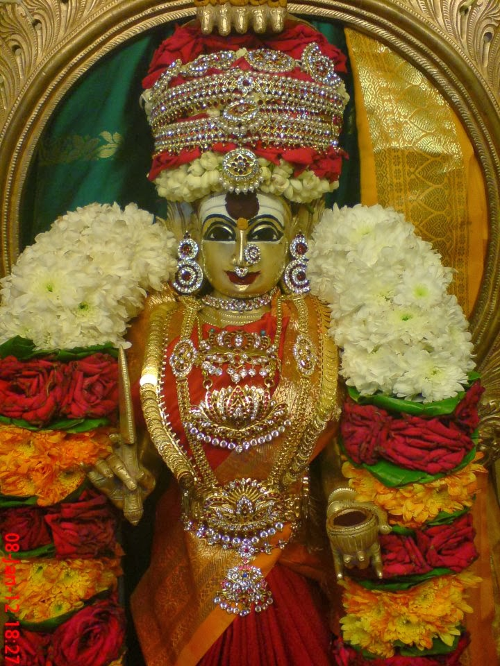 Goddess Sri Parvati