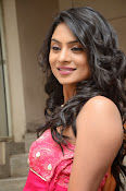 Deepika Das Glam pix in Pink-thumbnail-10