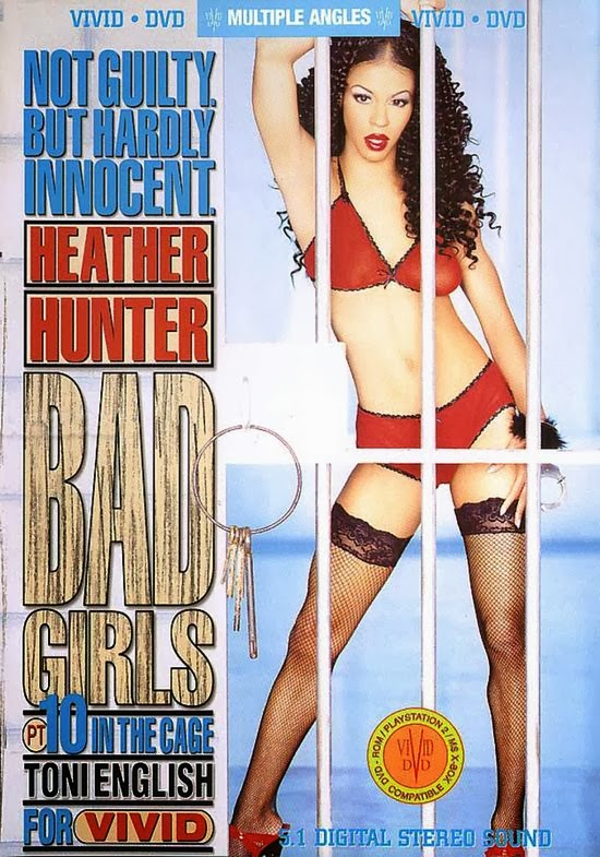 Bad Girls 10: In the Cage 1997