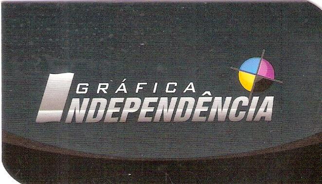 Gráfica Independência