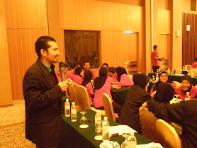 "KURSUS ""HYPNO TEAMBUILDING"" PPANS (5 - 7 FEB 2012)"