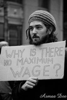 Maximum Wage