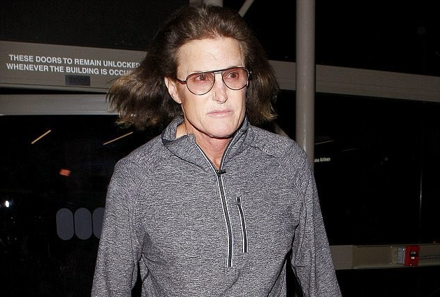 Is Bruce Jenner Getting A Sex Change