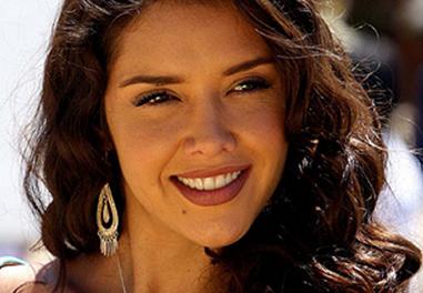 Elizabeth Gutierrez Y David Chocarro .: Marlene Favela grab...