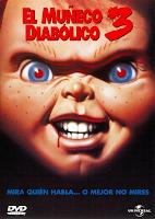 Chucky: El Muñeco Diabólico 3 pelicula online