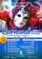 Carnaval de Bormujos 2015