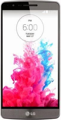LG G3 Dual: геймерский идеал?