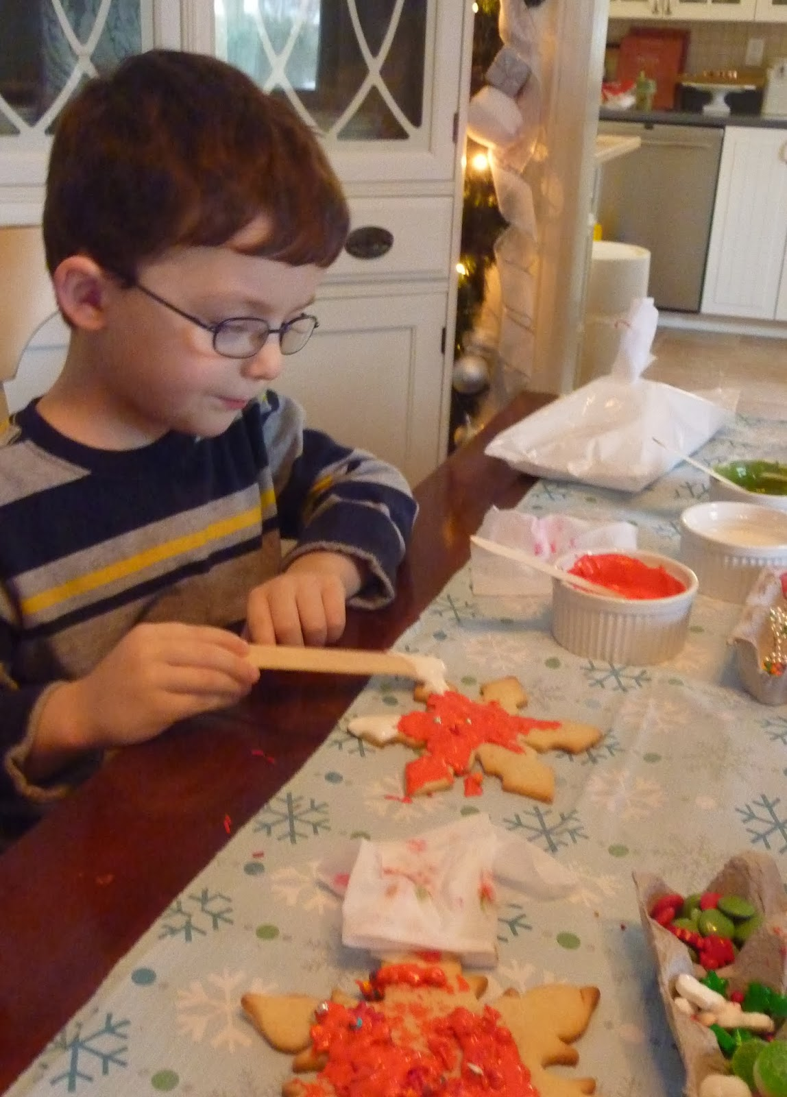 Small Christmas Cookie Cutters
