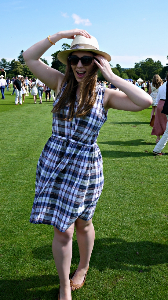Cowdray Polo Gold Cup