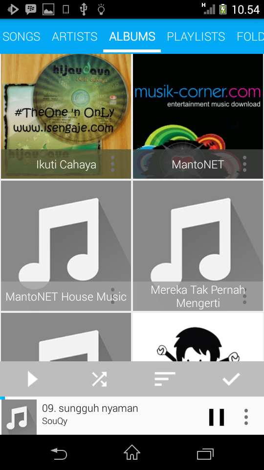 Rocket Music Player Premium Terbaru